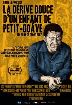 La dérive douce d'un enfant de Petit-Goâve, Film Poster. Image courtesy Pedro Ruiz