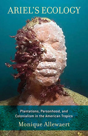 Cover of Ariel's Ecology